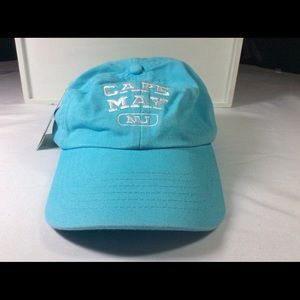Cape May N J hat